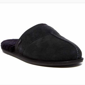 UGG NWT lined slippers size 9 or 11